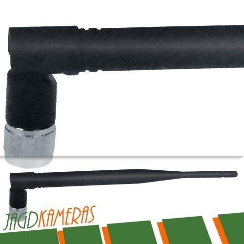 extra lange Spezial Antenne für Kameras Wildkamera Jagdkamera Überwachungskamera Kamera