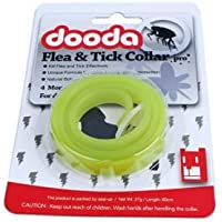 Royal Pet Dooda Flea and Tick Collar Protection for Dogs (60 cm, 4 Months)
