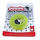 Royal Pet Dooda Flea & Tick Collar   4 Months Protection For Dogs   Length : 60Cm   Kill Flea & Tick Effectively