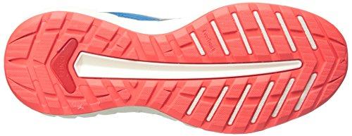 Puma Ignite ultime chaussure de course Atomic Blue-Red Blast