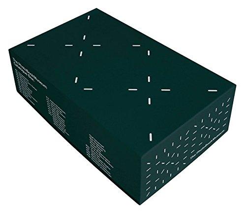 The PhotoBookMuseum Catalogue Box
