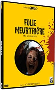Folie Meurtrière - Edition Collector