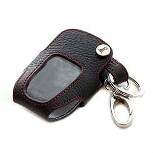 Etui de protection pour Porte-clés télécommande pour Audi A4 A5 A6 Q5 Q7 S4 S6 S8 RS4
