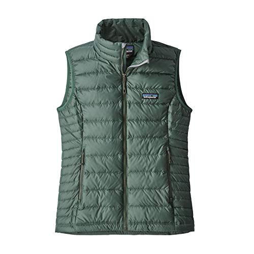 Patagonia Down Sweater Vest Women - Daunenweste Womens Down Vest