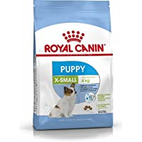 Royal Canin Hundefutter X-Small Junior, 1,5 kg, 1er Pack (1 x 1.5 kg)