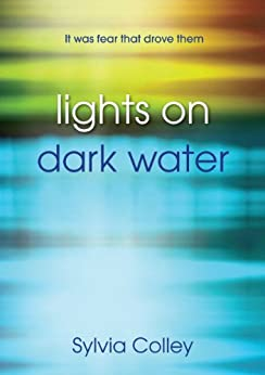 Lights on Dark Water by [Colley, Sylvia]