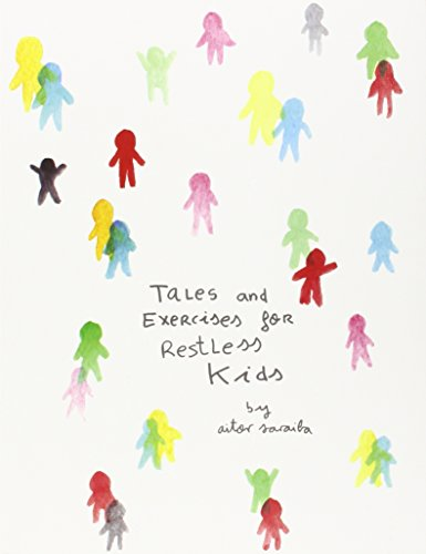Tales and Exercices for Restless Kids (Somos8)