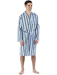 pyjama kimono homme v tements. Black Bedroom Furniture Sets. Home Design Ideas