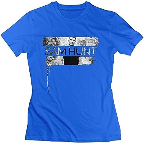 Nana-Custom Tees -  T-shirt - Donna