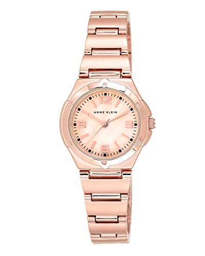 anne-klein-womens-ebelle-quartz-watch-with-mother-of-pearl-dial-analogue-display-and-rose-gold-alloy