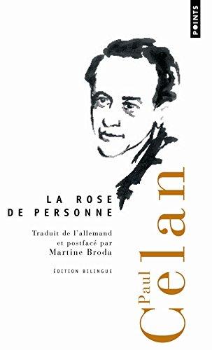 La Rose de personne