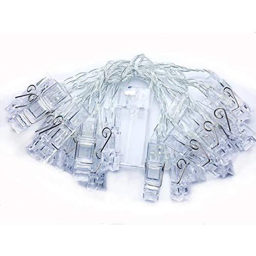 HOUYAZHAN Kreativer Bilderrahmen Vorgeschlagene Web-Promi Led Lichter String Express Romantische Dekorative Vorhänge Lichter Fliegen Schmetterlinge Kronleuchter (Farbe : Multicolor) (Web-string)