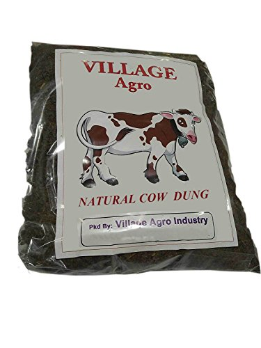 Excel Impex Organic Cow Dung Compost & Manure-1Kg