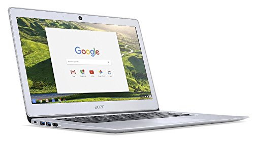 Acer Chromebook CB3-431-C64E Ordinateur portable 13, 9' Full HD Gris (Intel Celeron, 4 Go de RAM, 32 Go eMMC, Intel...