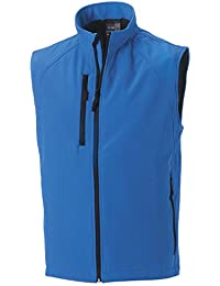 Russell Collection Softshell gilet