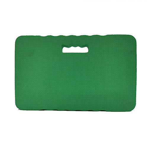 Leobtain Thick Kneeling Pad Garden Kneeler for Gardening Professional Knee Pad for Work Bath Kneeler for Baby Bath Kneeling Mat for Exercise & Yoga Multi-Functional Thick Kneeling Mat 45 * 28 * 4cm - Garage Floor Kit