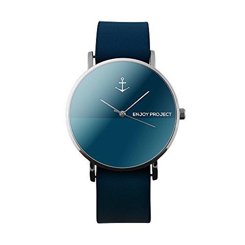 orologio-da-polso-uomo-enjoy-project-ancora-blu-blue-anchor-bicolor-summer-cassa-argento-cinturino-p