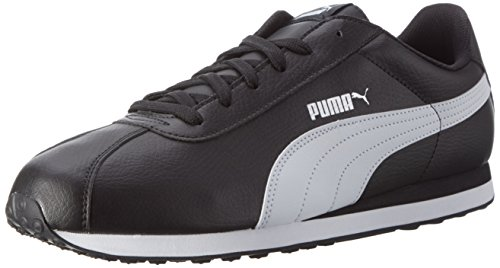 Ginnastica Puma Torino Nera Bassa Scarpe nero 01 bianco Da Unisex wvwxHp
