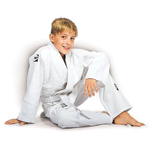 Green Hill Junior Judoanzug / Gi / Kimono / GRÖßENAUSWAHL (150)