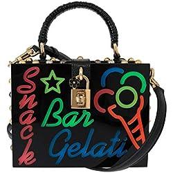 Dolce&Gabbana Bolsos de mano bar led Mujer - Plexiglass (BB5970AG73180999)