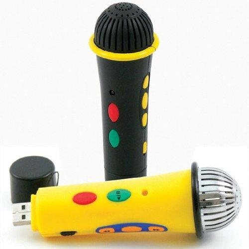 Easy Speak MP3-Recorder / Player Schwarz -