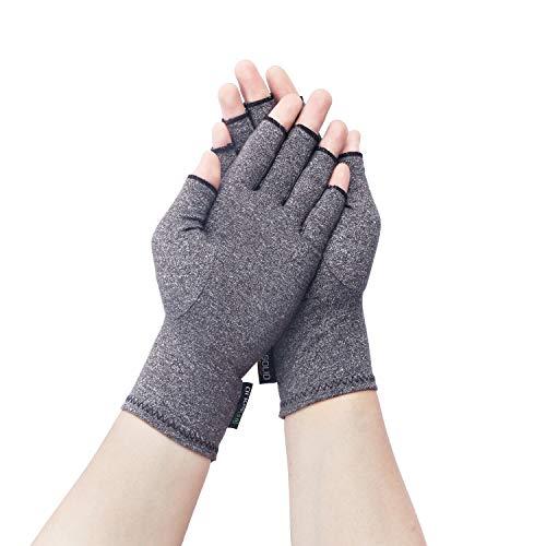 Arthritis Kompressions Handschuhe Druckhandschuhe Entlasten Arthritis Schmerz (Größe S)