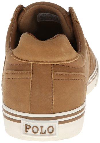 Polo Ralph Lauren Hanford Fashion Sneaker Tan