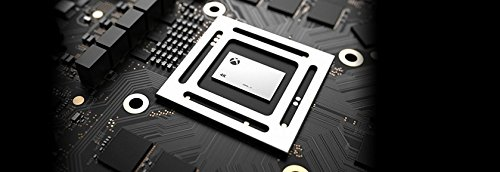 Xbox One X 1TB Consola