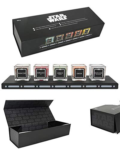 Star Wars: Return of the Jedi Candle Set Limited Edition