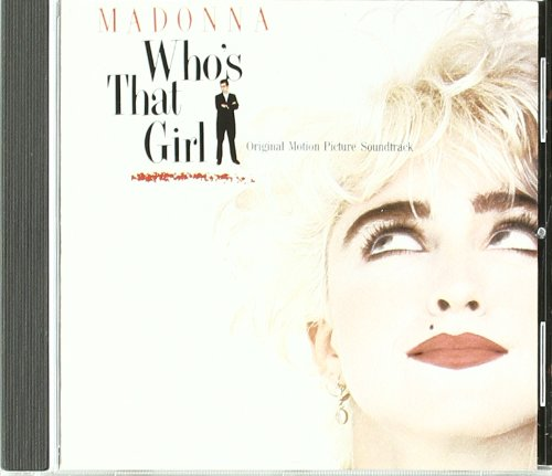 Who's That Girl: Original Soundtrack