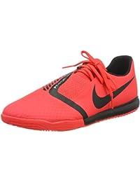 huge selection of 3d0da fdd55 Nike Reax 8 TR - Zapatillas Deportivas Unisex, Color Blanco/Gris