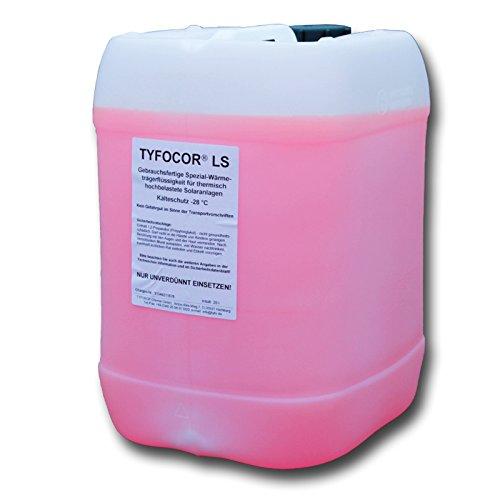 Tyfocor LS Frostschutzmittel 20 Liter