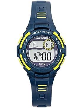 Freegun Jungen-Armbanduhr EE5213