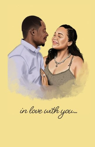 In love with you por Pierre A Jeanty