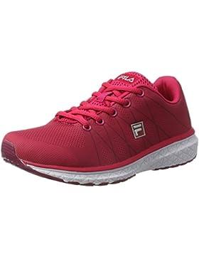 Fila Women Base Affair Low Wmn, Sneaker Donna