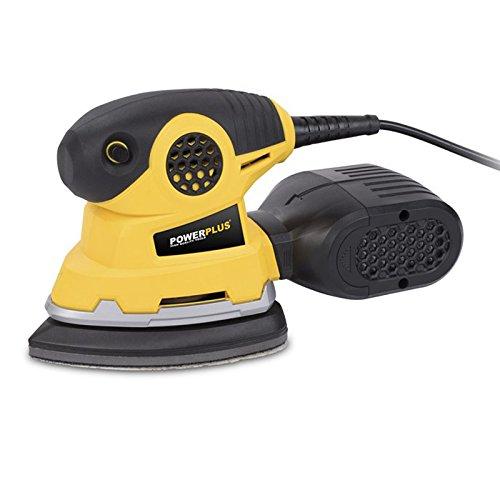 Handschleifer 220 Watt POWX048