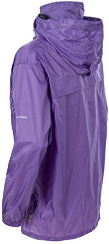 Trespass Packa Veste pliable Violet