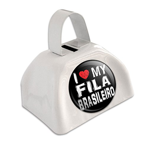 i-love-my-fila-brasileiro-stylish-white-cowbell-cow-bell