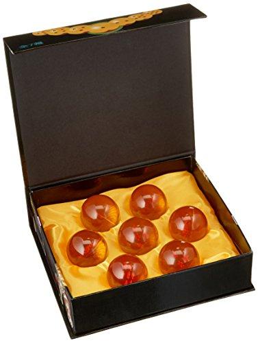 Bolas de dragón - Caja regalo con las 7 bolas
