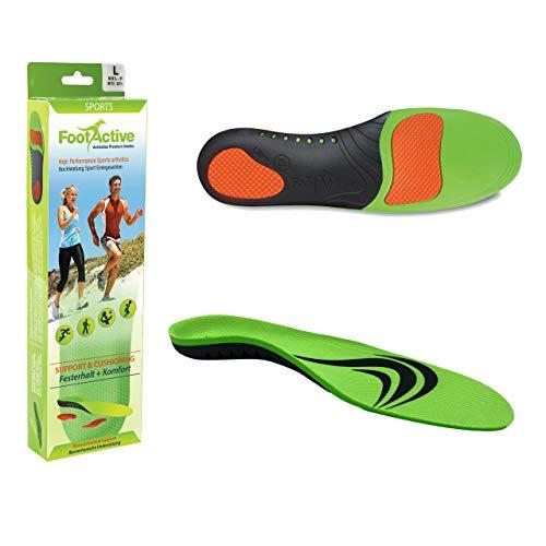 FootActive SPORT - Plantillas de alto impacto para deportes db1ad1bfc726d