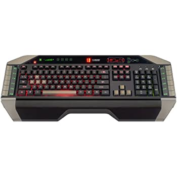 Gaming Mice Keyboards Fightsticks and Headsets