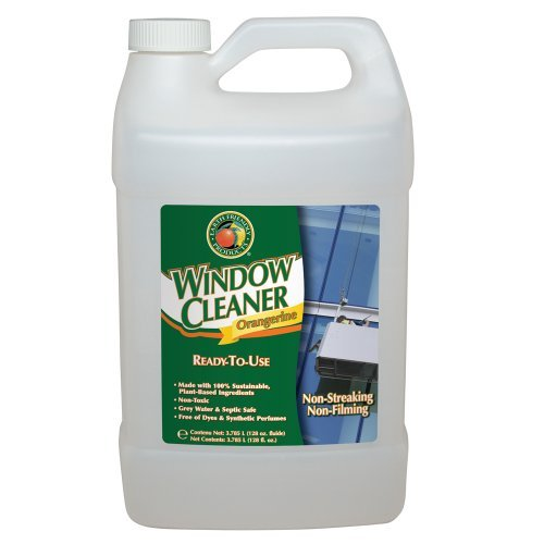 earth-friendly-products-proline-pl9362-04-orangerine-window-cleaner-1-gallon-bottles-case-of-4-by-ea