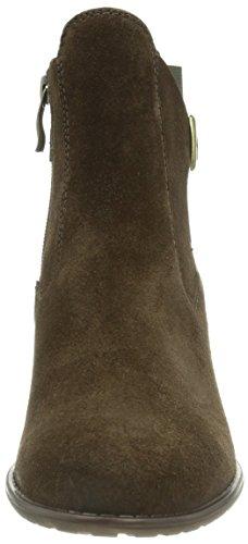 ara Florenz-St Damen Chelsea Boots Braun (Moro)