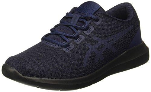 ASICS Men's Metrolyte II Peacoat/Black Multisport Training Shoes - 10 UK/India (45 EU)(11 US)(Q800N.5858)