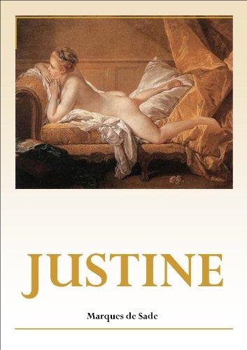 Justine o Los infortunios de la virtud (Spanish Edition)