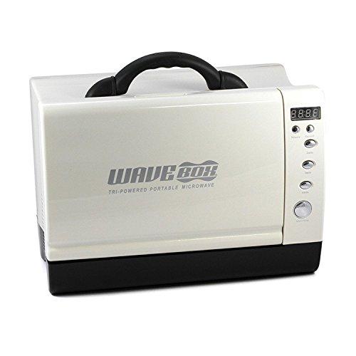 Microondas 'Wavebox' 24V / 7 litros para camión, caravana, autobús y barco,...