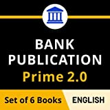 Adda247 Prime 2.0- Best Kit for IBPS PO, Clerk & RRB Exam 2020(Set of 6 books in English Medium) | ACE Quant | Reasoning…