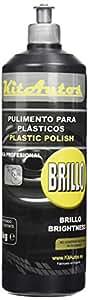 KITAUTOS PU1PL Liquide de Polissage pour phares et Plastiques