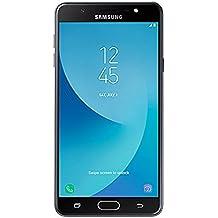 (Certified REFURBISHED) Samsung Galaxy J7 Max (Black, 32GB)