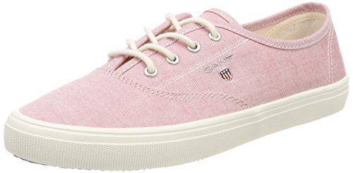 Gant New Haven, Sneaker Donna Pink (Seashell Pink)